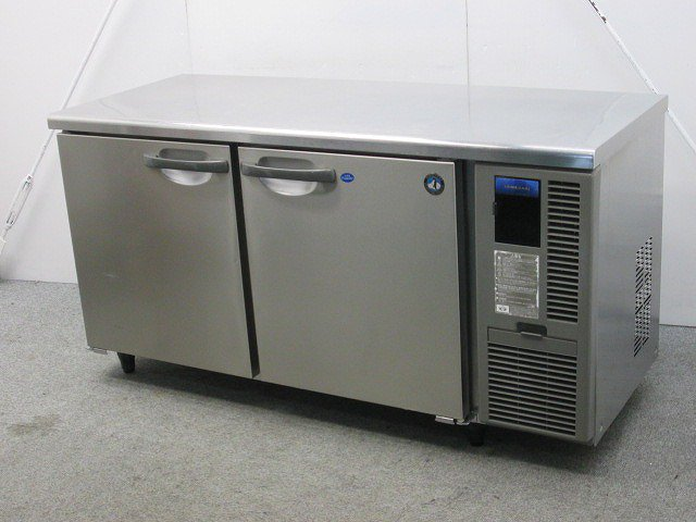 ホシザキ 冷凍冷蔵コールドテーブル RFT-150SNF-R 2014年製買取しました!