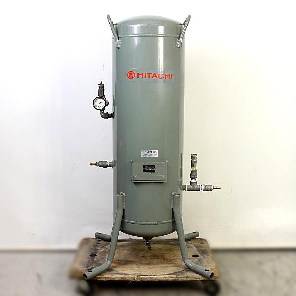 日立/HITACHI  55L サブタンク ベビコン用空気専用タンク 買取しました!
