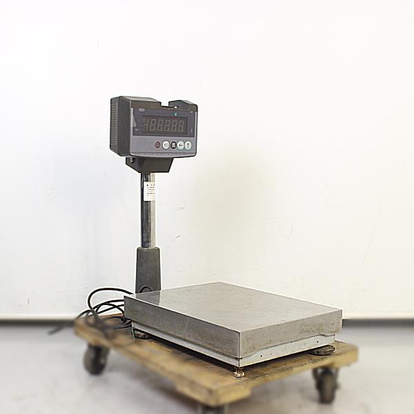 寺岡精工/TERAOKA 電気抵抗線式はかり 30�s買取しました!