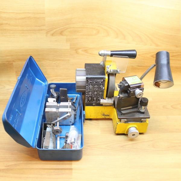 CGK/シージーケー  ドリル研磨機 DOL-KEN買取しました!