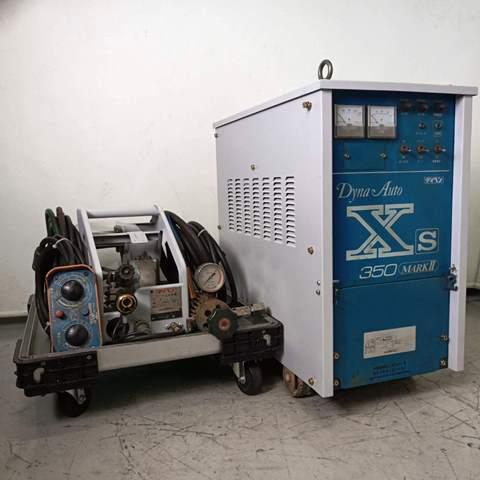 ダイヘン DAIHEN CO2/MAG溶接機 XS350 CPXS-350