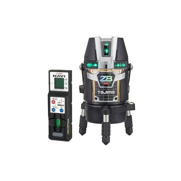 タジマ TAJIMA ブルーグリーンレーザー墨出し器 自動追尾機能付買取しました!