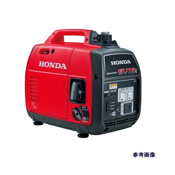 ホンダ/HONDA  1.8KVA インバーター発電機 ガソリンエンジン発電機買取しました!