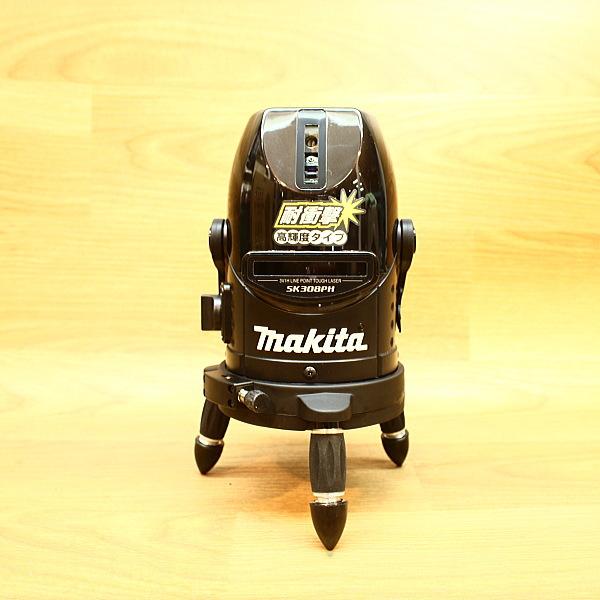 マキタ makita  高輝度ラインポイントレーザー墨出し器 買取しました!