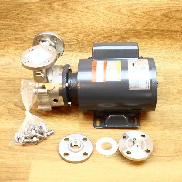 NIKUNI ニクニ 低騒音型SCS製渦流タービンポンプ 自吸式 買取しました!