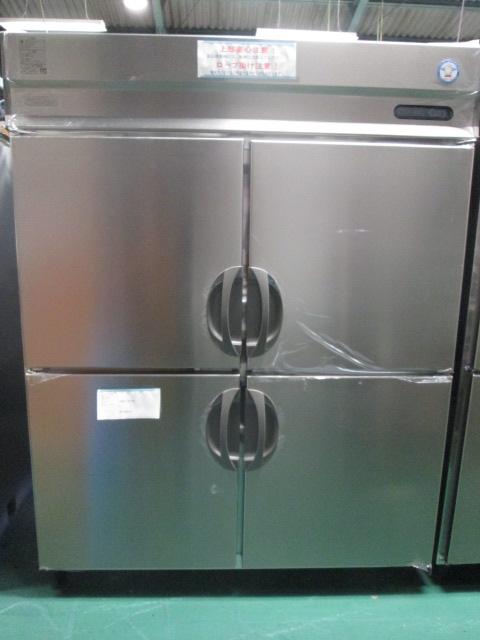 福島工業 タテ型冷凍冷蔵庫 ARD-151PM 2015年製