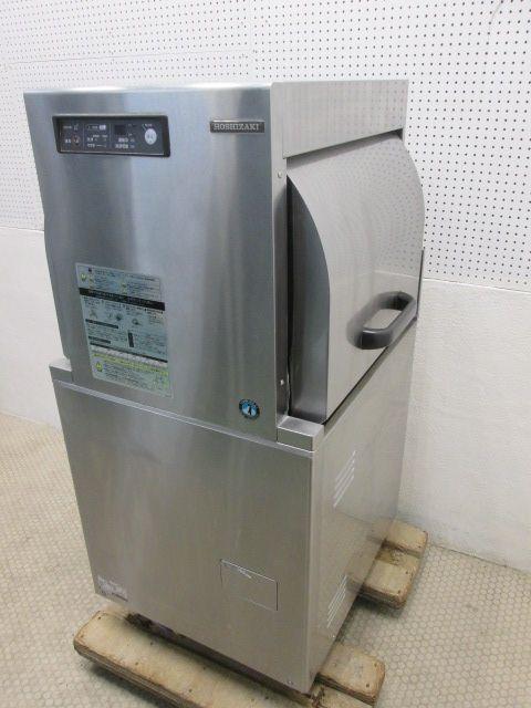 ホシザキ電機 業務用食器洗浄機(パススルータイプ)買取しました!