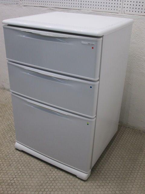 AQUA 冷凍・冷蔵・氷温庫 AQF-12RA 2011年製