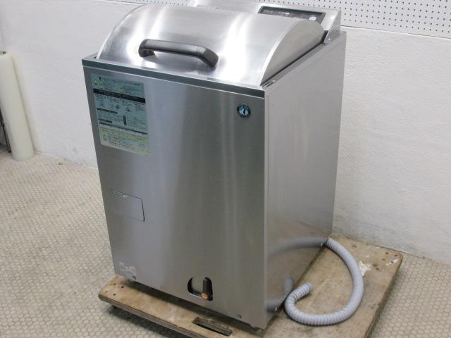 ホシザキ 業務用食器洗浄機 JW-400FUF3 2011年製