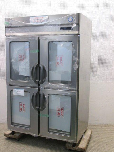 福島工業 業務用パススルー冷蔵庫 PRD-120RM7 2014年製