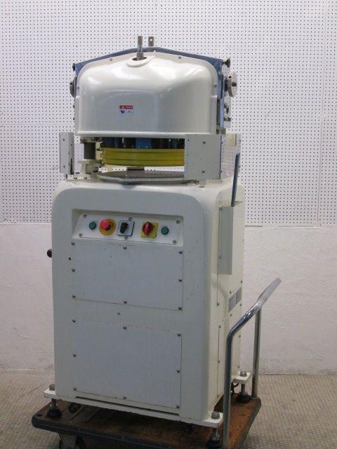鎌田機械製作所 全自動分割まるめ機 DR30A 2008年製