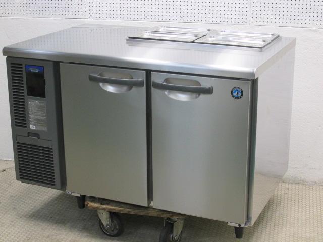 ホシザキ 冷蔵サンドイッチテーブル RT-120SDF-E  2016年製