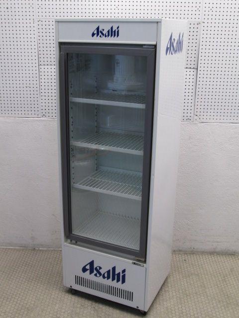 サンデン 冷蔵ショーケース買取しました!