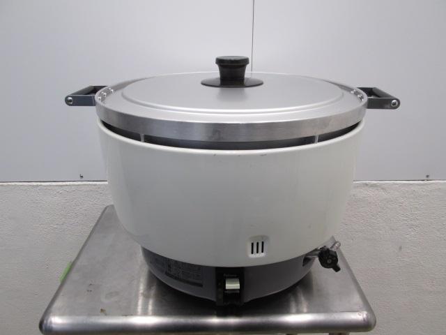 パロマ ガス炊飯器買取しました!