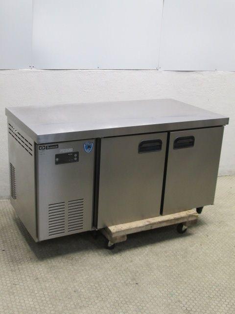 大和冷機 冷蔵 低コールドテーブル買取しました!