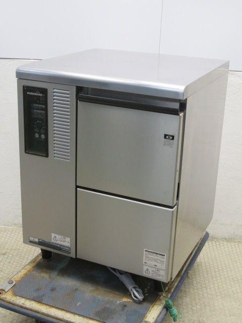 ホシザキ 120kgチップアイスメーカー買取しました!