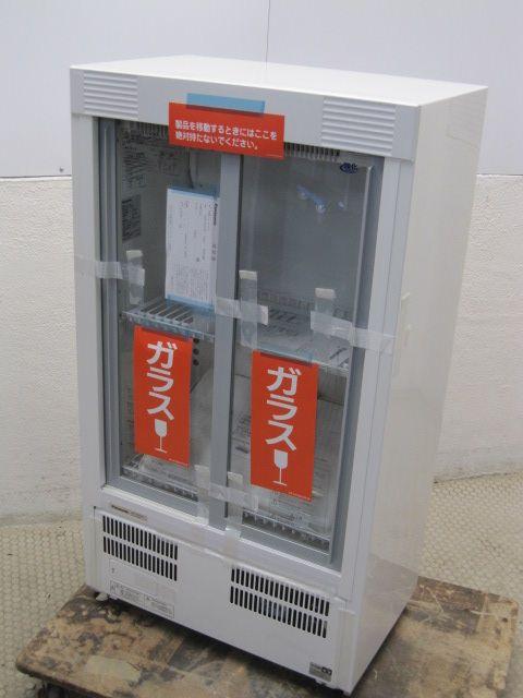 Panasonic 冷蔵ショーケース買取しました!