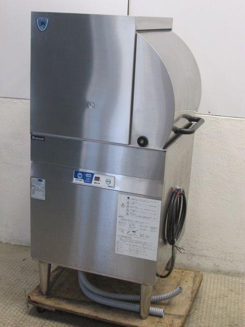 ダイワ 業務用食器洗浄機買取しました!