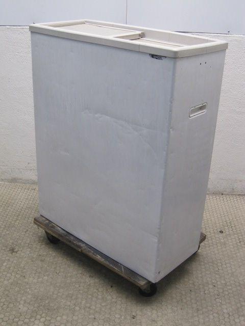 サンデン 冷凍ストッカー 買取しました!