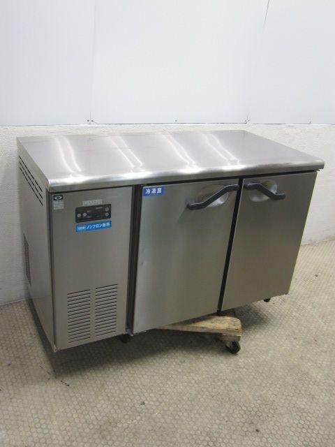 大和冷機 冷凍冷蔵コールドテーブル買取しました!