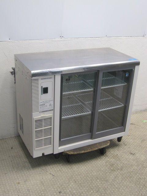 ホシザキ テーブル形冷蔵ショーケース RTS-90STB2 2012年製
