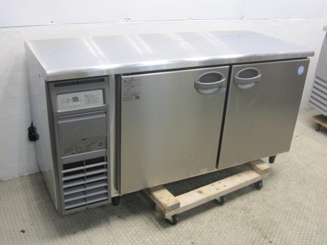 福島工業 冷凍冷蔵コールドテーブル YRC-151PE2 2015年製