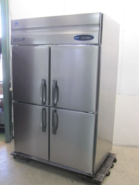 ホシザキ 業務用タテ型冷凍庫買取しました!