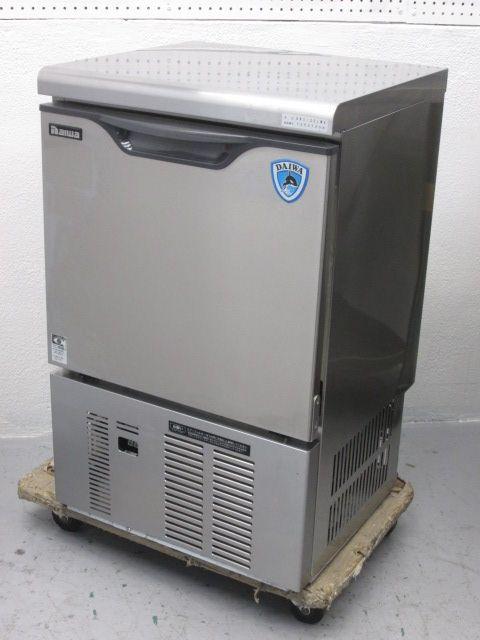 大和冷機 35kg製氷機買取しました!