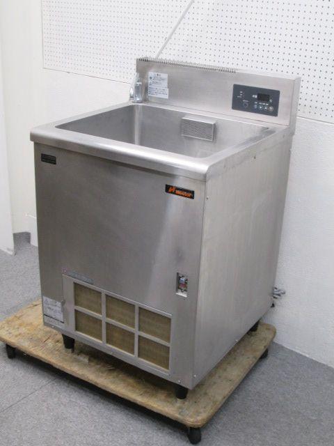 ネスター シンク一体型瞬間冷水機 CWS-06S4A 2010年製