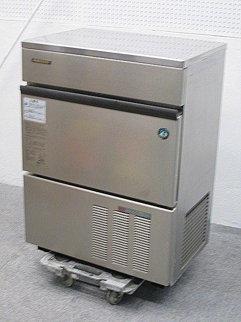 ホシザキ 45kg製氷機買取しました!