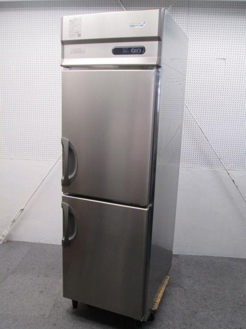 福島工業 業務用タテ型冷凍庫買取しました!