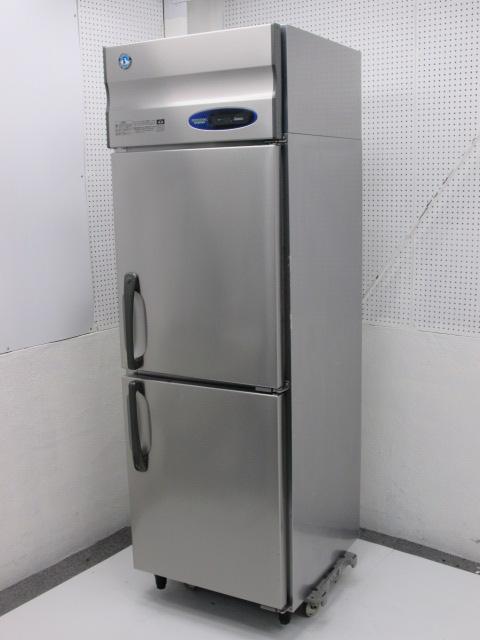 ホシザキ 業務用タテ型冷凍庫 HF-63ZT 2014年製