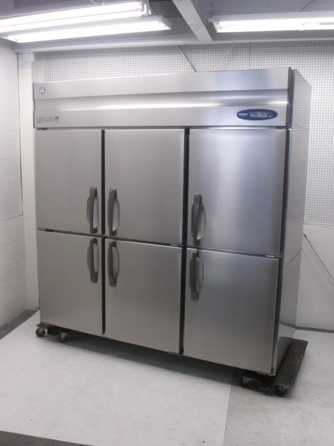 ホシザキ 業務用タテ型冷蔵庫買取しました!
