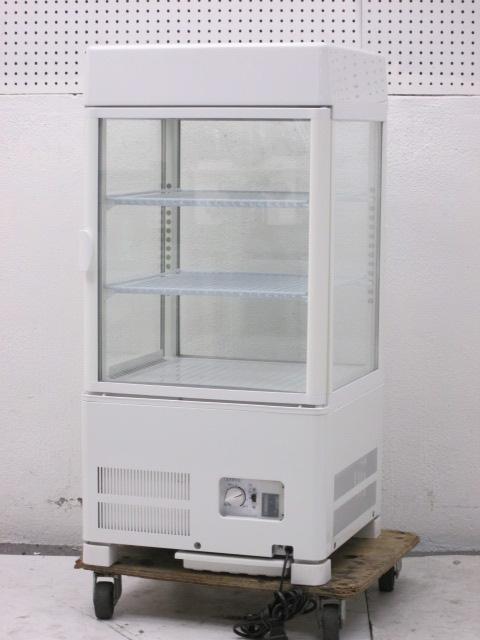 サンデン 卓上冷蔵ショーケース買取しました!