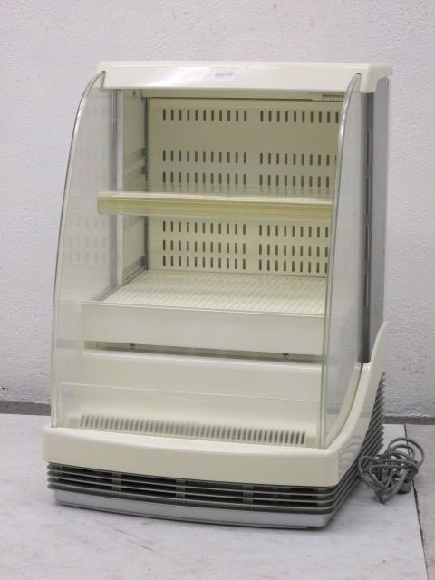 SANYO 卓上オープン冷蔵ショーケース買取しました!