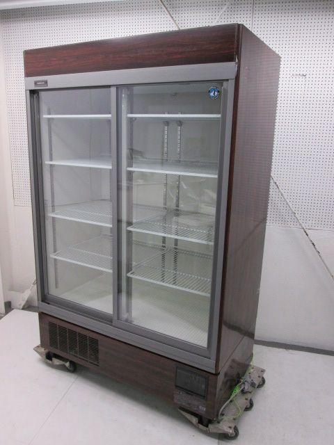 ホシザキ リーチイン冷蔵ショーケース買取しました!