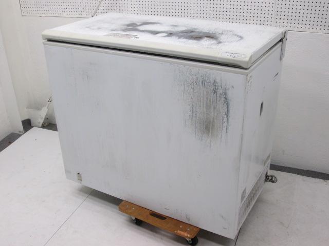 サンデン 冷凍ストッカー買取しました!