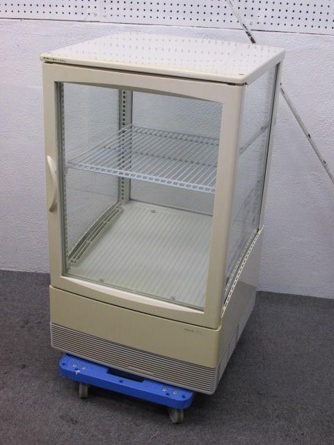 サンヨー 卓上冷蔵ショーケース買取しました!