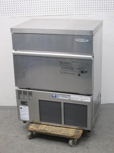 福島工業 45kg製氷機買取しました!