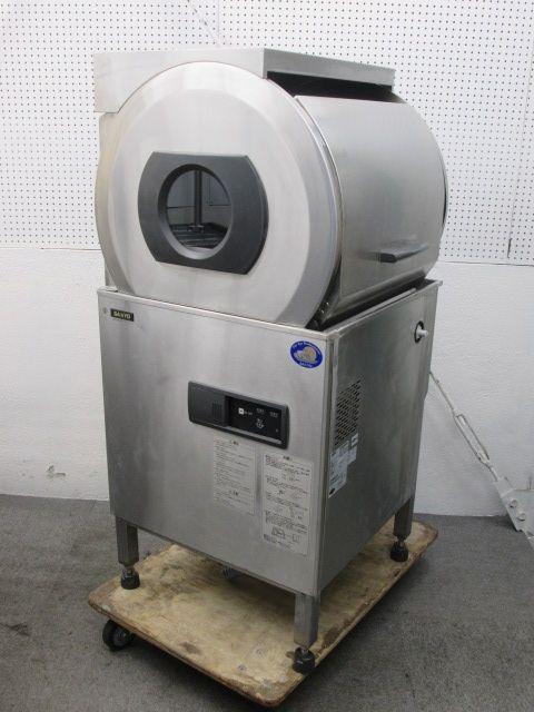 サンヨー 業務用食器洗浄機買取しました!