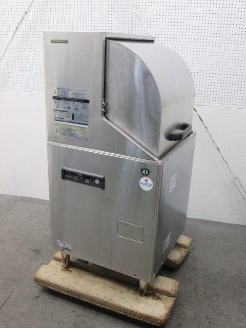 ホシザキ 業務用食器洗浄機 JW-450RUF3-R 2006年製