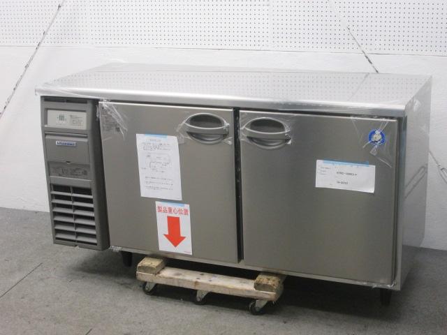 北沢産業(福島工業OEM) 冷蔵コールドテーブル買取しました!