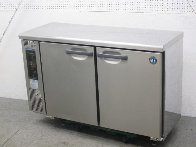 ホシザキ 冷凍コールドテーブル FT-120PTC 2001年製