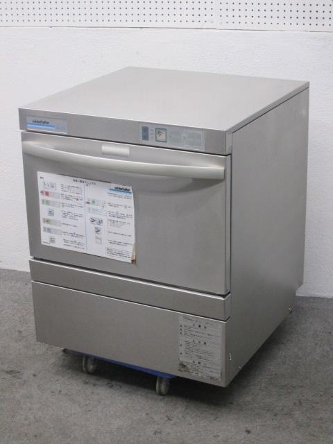 ウインターハルター 業務用グラス洗浄機 GS215 2013年製