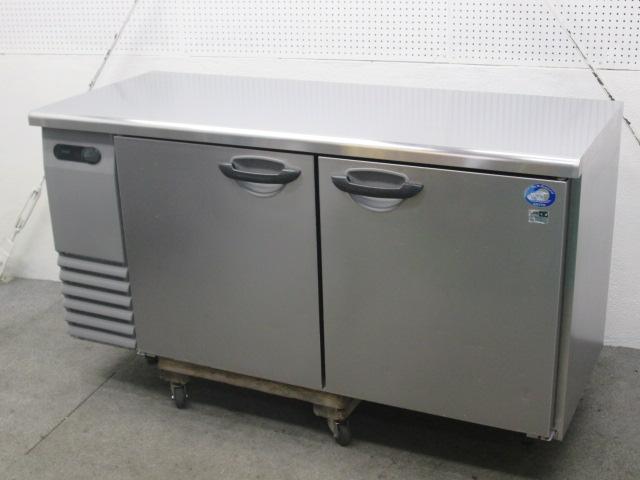 サンヨー 冷蔵コールドテーブル買取しました!