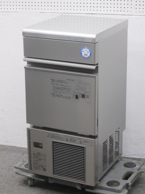 福島工業 25kg製氷機買取しました!