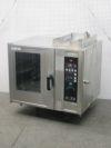 タニコー ガス式スチームコンベクションオーブン TSCO-6GBN 都市ガス 2006年製買取しました!