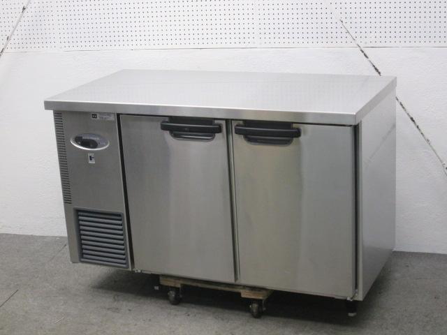 フジマック 冷蔵コールドテーブル買取しました!