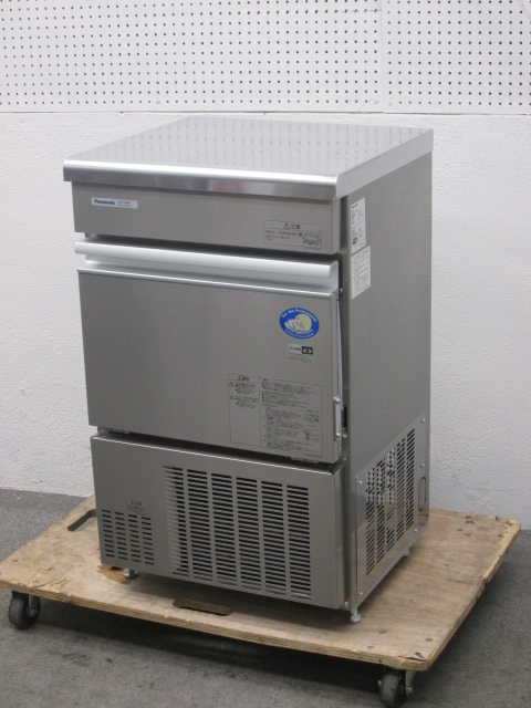Panasonic 35kg製氷機買取しました!