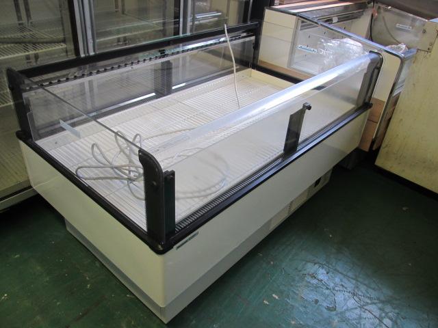 Panasonic 平型オープン冷蔵ショーケース買取しました!